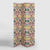 Desert Santa Maria Upholstered Screen