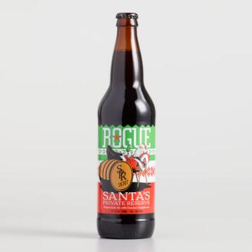 Rogue Santa's Private Reserve Ale