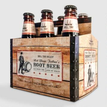 Not Your Father's Root Beer, 6 Pack