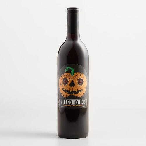 Fright Night Red Blend