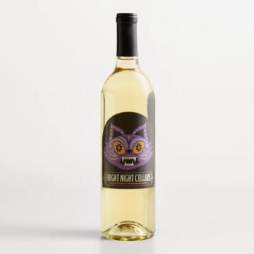 Fright Night White Blend