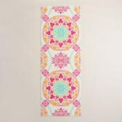 Juliana Print Yoga Mat