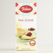 Fisher Original Fair Scone and Shortbread Mix