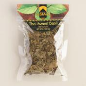 deSiam Dried Sweet Basil