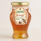 Orino Honey in Amphora Jar