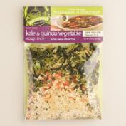 Frontier West Coast Kale and Quinoa Soup Mix