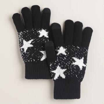 Black Star Tech Gloves