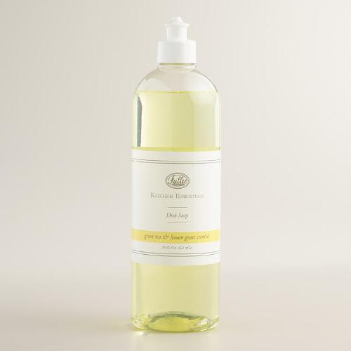 Fuller Brush Green Tea and Lemongrass Dish Soap