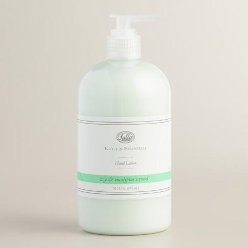 Fuller Brush Sage and Eucalyptus Hand Lotion