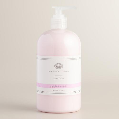Fuller Brush Grapefruit Hand Lotion