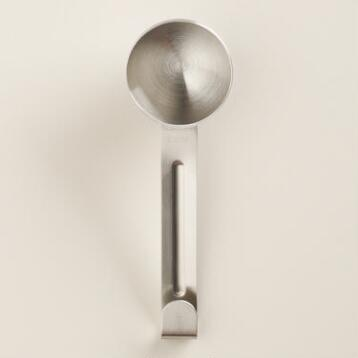 Small Stainless Steel Scoop
