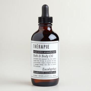 Therapie Eucalyptus Bath and Body Oil
