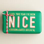 A&G Sugar and Spice Nice Bar Soaps, Set of 2