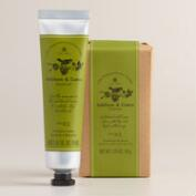 A&G Verbena and Lemon Bar Soap and Hand Cream 2-Piece Set
