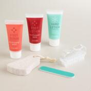 Holiday Hand and Foot Care Set Collection