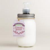 Winter Tale Lavender Hand Lotion