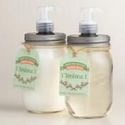 Winter Tale Verbena Soap & Lotion Collection