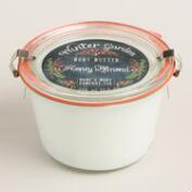 Winter Wonderland Honey Almond Body Butter