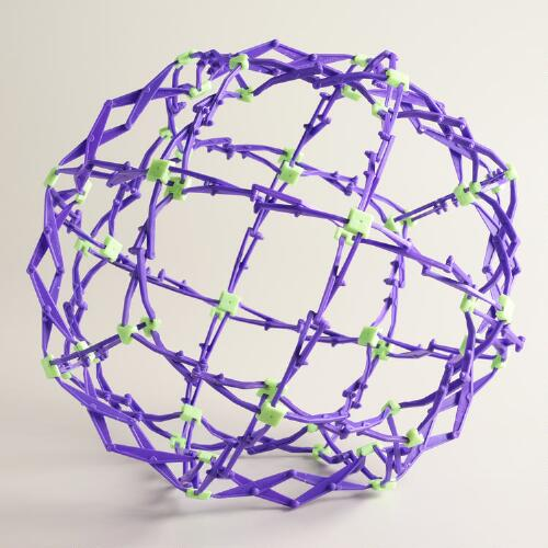 Mini Hoberman Sphere