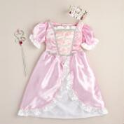 Kids' Princess Dress Up Costume Set