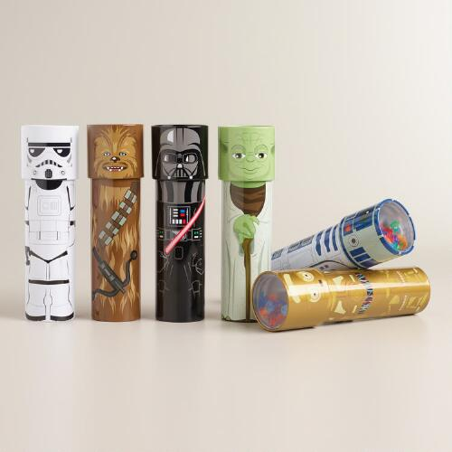 Star Wars Tin Kaleidoscopes, Set of 6