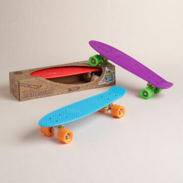 Ridley's Retro Cruiser Skateboard
