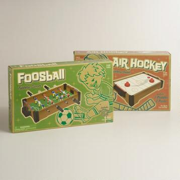 Retro Tabletop Game