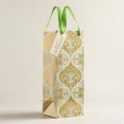 Frosty Valeria Wine Bags, Set of 2
