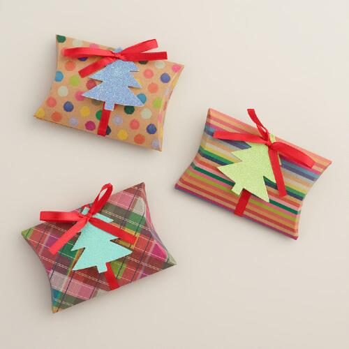 Tralala Gift Card Pouches, Set of 3