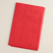 Red Tissue Paper, 2 Pack