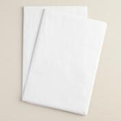 White Tissue Paper, 2 Pack