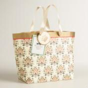 Downton Abbey Market Bags Set of 2