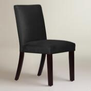 Velvet Kerri Upholstered Dining Chair