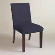 Twill Kerri Upholstered Dining Chair