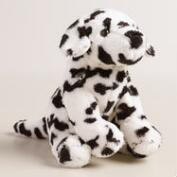 Plush Stuffed Dalmatian