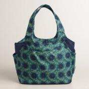 Helena Floral Jane Lunch Bag