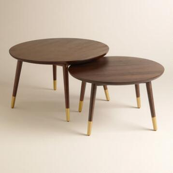 Randon Coffee Table Collection