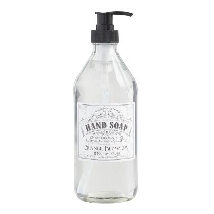 Maison Orange Blossom Hand Soap