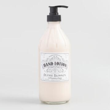 Maison Orange Blossom Hand Lotion