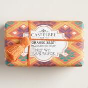 Castelbel Orange Tassel Bar Soap