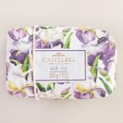 Castelbel Iris Bar Soap