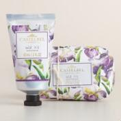 Castelbel Iris Bath Body Collection