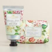 Castelbel Plumeria Bath and Body Collection
