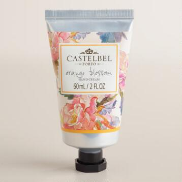 Castelbel Orange Blossom Hand Cream Set of 2