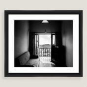 Viewing Pleasure Framed Shadowbox Wall Art