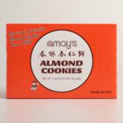 Amay Almond Cookies