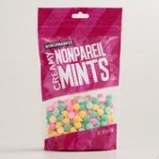 World Market Mint Chocolate Nonpareil Candy