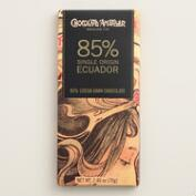 Simon Coll 85% Cacao Ecuadorian Dark Chocolate Bar