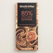 Simon Coll 85% Cacao Ghanaian Dark Chocolate Bar