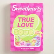 Necco Sour Tangy Heart Candies